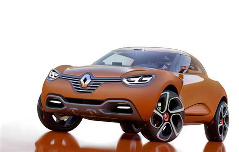 renault captur concept concept cars at geneva motor show 2011 renault captur