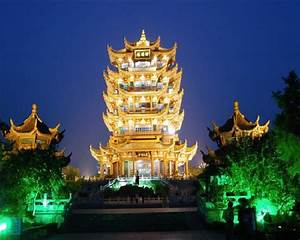 Wuhan Tourism loves American Visitors and shined on New ...