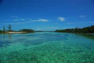 grand bahama island east  cays photographs