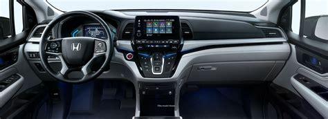 Honda Odyssey 2018 Elite  Best New Cars For 2018