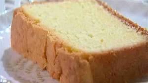 fashioned cheese pound cake