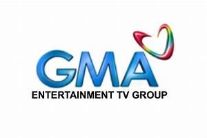 GMA Entertainment TV | Logopedia | Fandom powered by Wikia