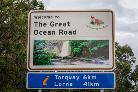 Great Ocean Road Day Drive Places You Have Stop