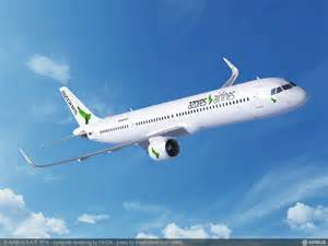 Azores Airlines orders A321neo, including LR option – The World of Aviation