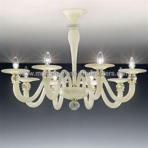quot ermione quot lustre en cristal de murano murano glass chandeliers