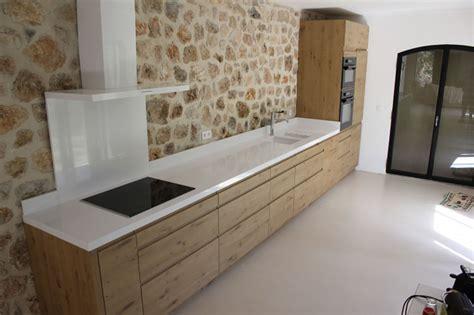 meuble de cuisine avec plan de travail meuble cuisine plan de travail stylish peinture pour