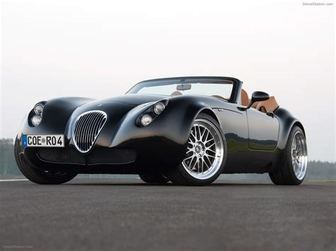 Wiesmann Roadster Mf4 2011 Exotic Car Pictures #06 Of 22
