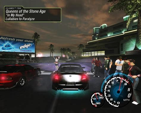 nfsu2 game free download