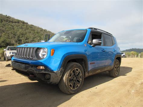 2015 Jeep Ratings by 2015 Jeep Renegade Review Ratings Specs Prices And