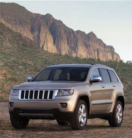 Chrysler Jeep Minimalist Design