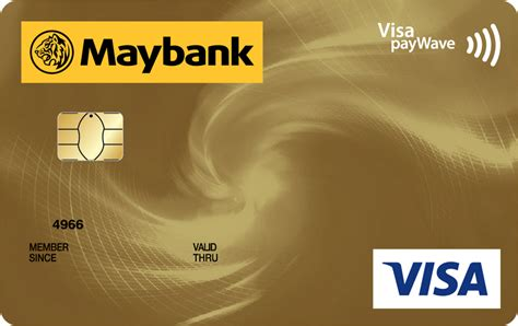 Maybe you would like to learn more about one of these? BolehCompare | Maybank Visa Gold
