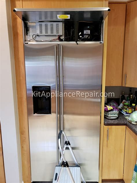 ge refrigerator coils built  mini fridge