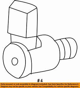 New Oem Hydraulic Fan Pump Actuator 2000