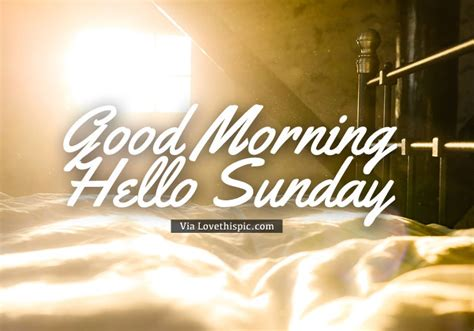 good morning  sunday pictures   images