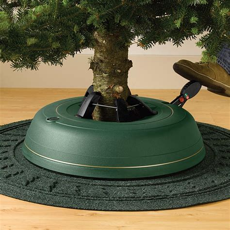 christmas tree stand adjustable the world s easiest tree
