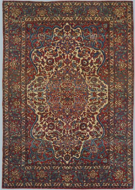 Tappeti Isfahan by Isfahan Tappeti Con Forza Decorativa Morandi Tappeti