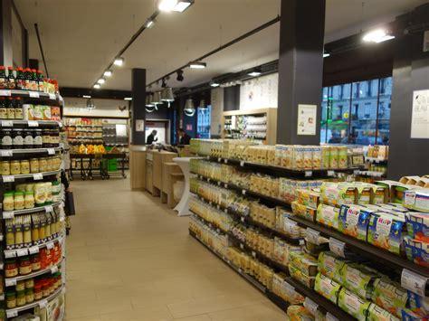 cuisine store magasin carrefour teste un premier magasin bio à