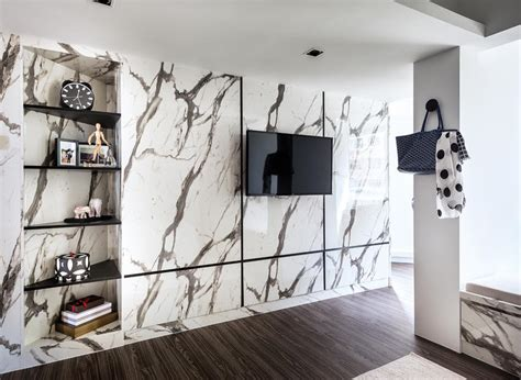 wardrobe surfaces  double  feature walls home