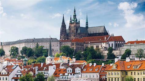Lets Travel To Prague Czech Republic With Anton Repponen