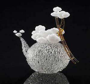 Elegant flameworked glass sculptures by eunsuh choi colossal for Elegant flameworked glass sculptures by eunsuh choi