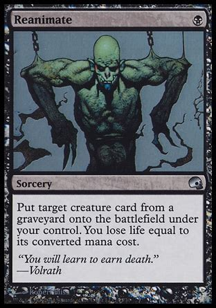 mtg reanimator deck tappedout magic f 252 r anf 228 nger 12 decktypen magic f 252 r anf 228 nger