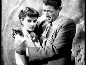 Classic Hollywood Couples - I See the Light - YouTube