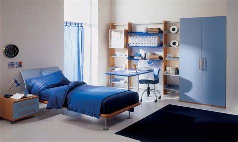 dark blue modern bedroom captivating boy rooms ideas