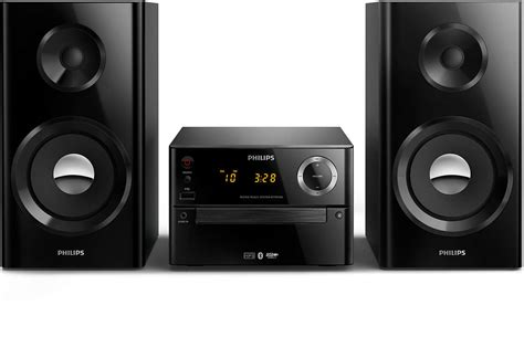 Micro Music System Btm2180/37