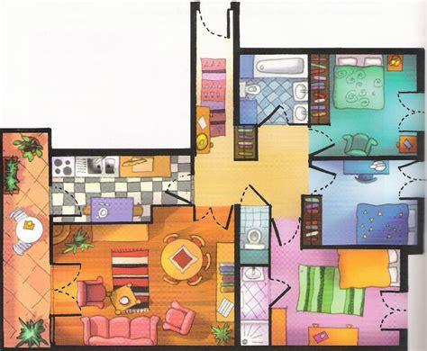 combien de chambre dans un t3 parler de logement