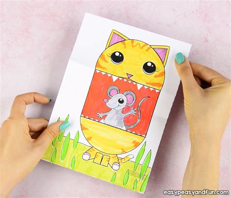 easy peasy  fun crafts  kids coloring pages
