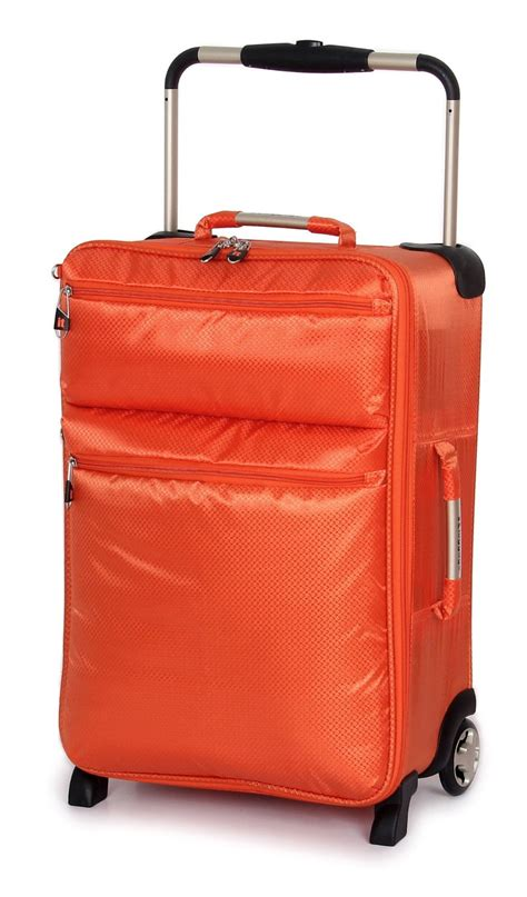 To Wheel Or Not To Wheel  One Bag, One World