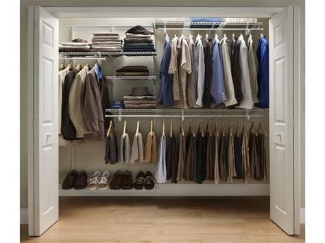 Bloombety  Innovative Closetmaid Wire Shelving