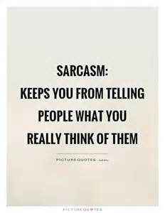 Quotes About Telling People What You Think