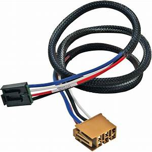 Reese Towpower 7805011 Brake Control Wiring Harness  For