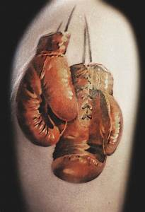 39 best Boxing tattoo images on Pinterest | Boxing tattoos ...