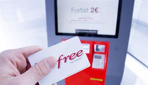 Free Mobile by Free Mobile Le Renouvellement De Carte Sim Passe 224 10