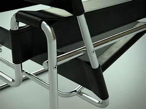 Wassily Kandinsky Chair : furniture chair wassily marcel breuer ~ Markanthonyermac.com Haus und Dekorationen