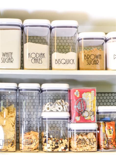 kitchen storage products 10 tips for a picture pantry hgtv s 3170