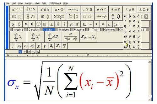 editor de equações de baixar gratuito para inpager