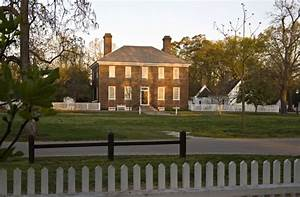 Biography of George Wythe : The Colonial Williamsburg ...