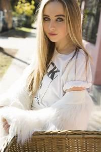 Sabrina Carpenter | Hollywood Records  Sabrina