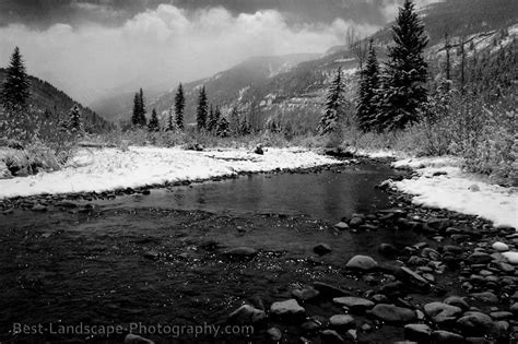 Black And White Landscape Photography 17 Desktop