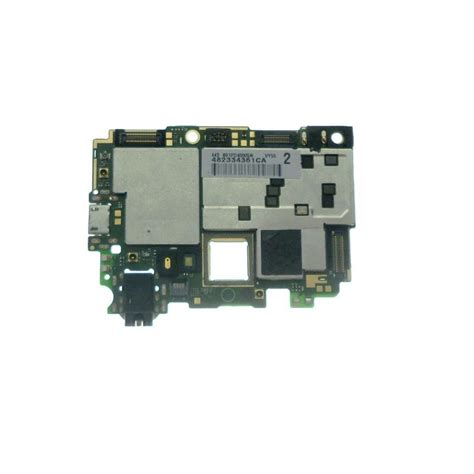 Carte Mere Occasion Carte M 232 Re Occasion Fonctionelle Sony Xperia M2 S50h D2302 3 4 5