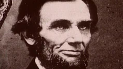 abraham lincoln presidential beard biography