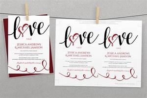diy wedding invitation template download instantly With diy wedding invitations on microsoft word