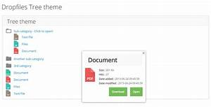 all categories womanflash With document download extension joomla