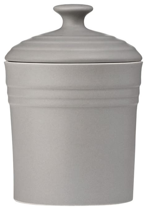 contemporary kitchen canisters premier housewares oven canister contemporary