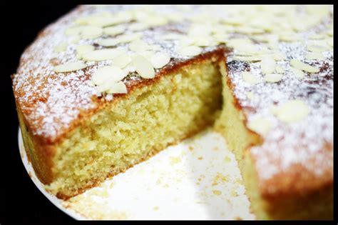 chlo 233 d 233 lice g 226 teau au beurre et aux amandes