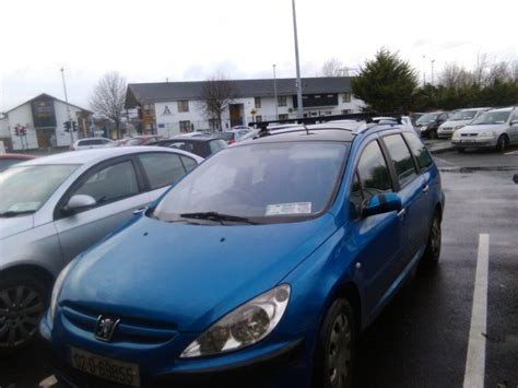 Peugeot 7 Seater For Sale In Clondalkin, Dublin From Dunnyf8