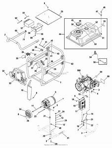 Briggs And Stratton Power Products 030477-00
